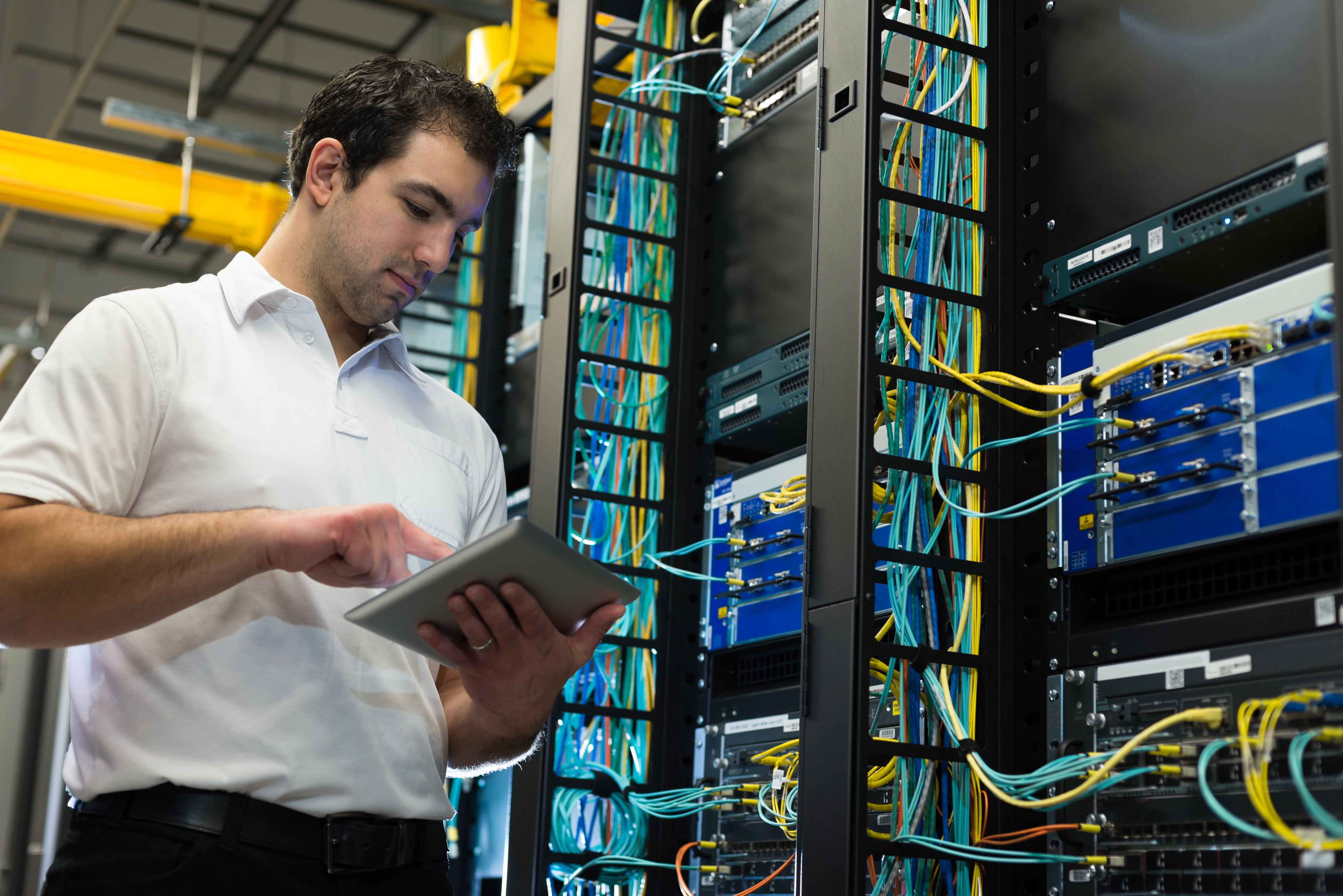 Solution Services - Managed Services