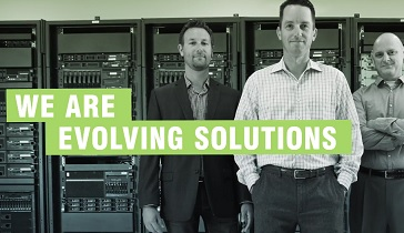 Evolving Solutions - IT Solutions