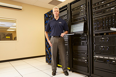 Solution Services - Data Center Services