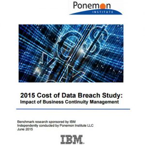 Avoid Pitfalls of Outdated IT Disaster Recovery Plan - Whitepaper