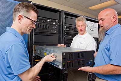 Data Center Solutions - Servers