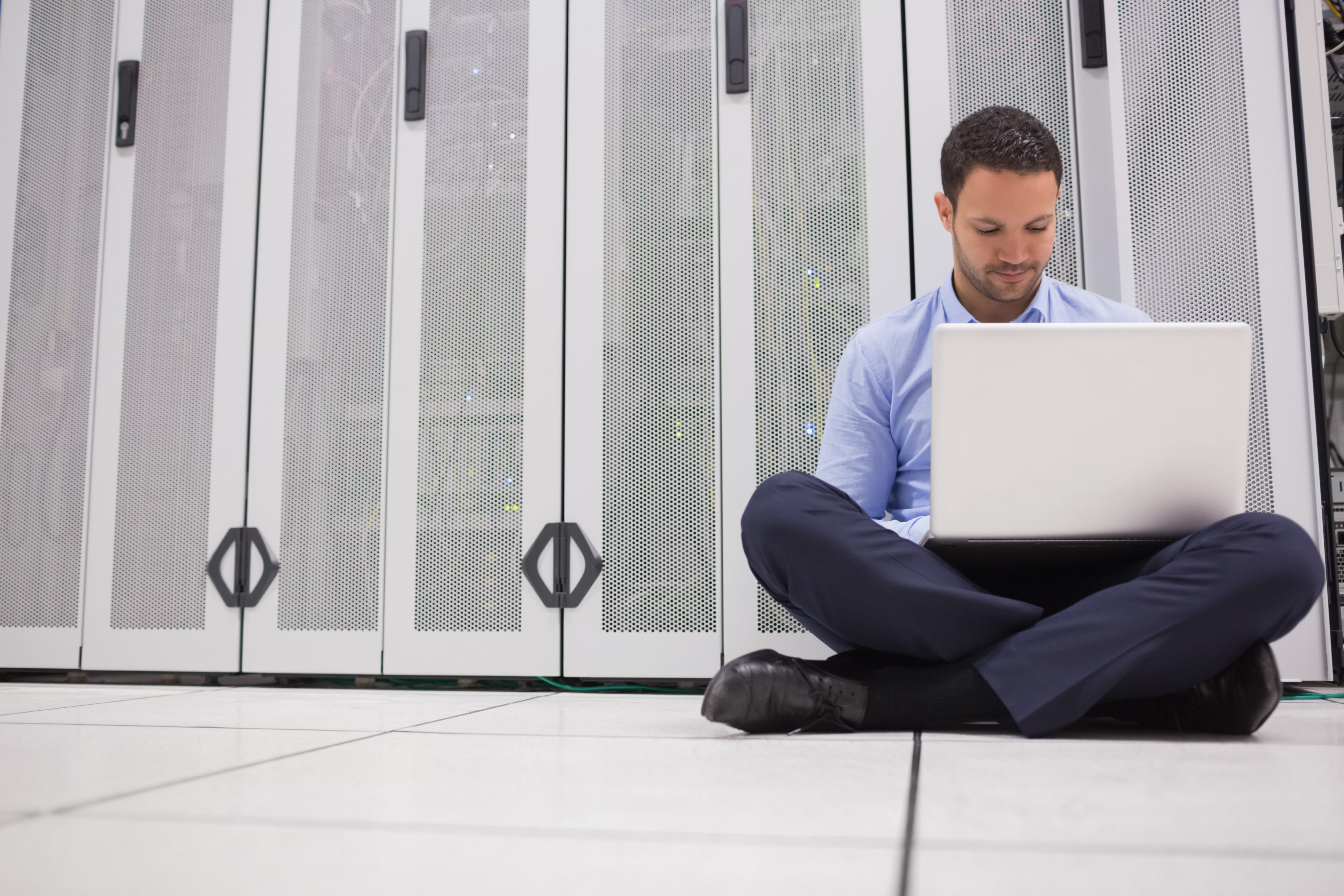 Data Center Solutions - Converged Infrastructure