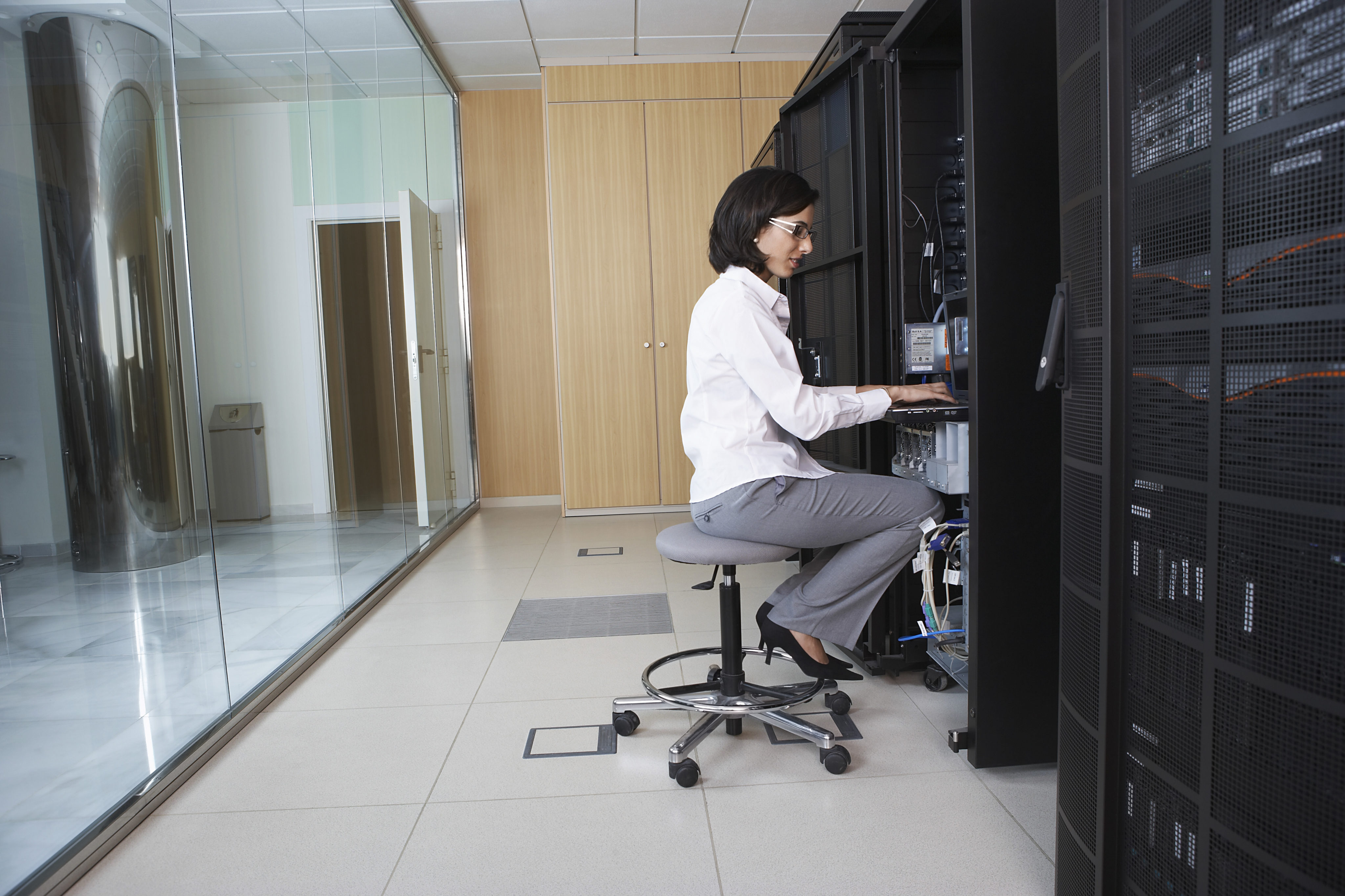 Data Center Solutions - Networking