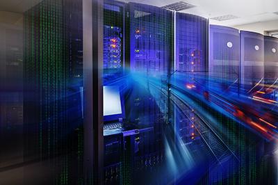 Data Center Solutions - Virtualization