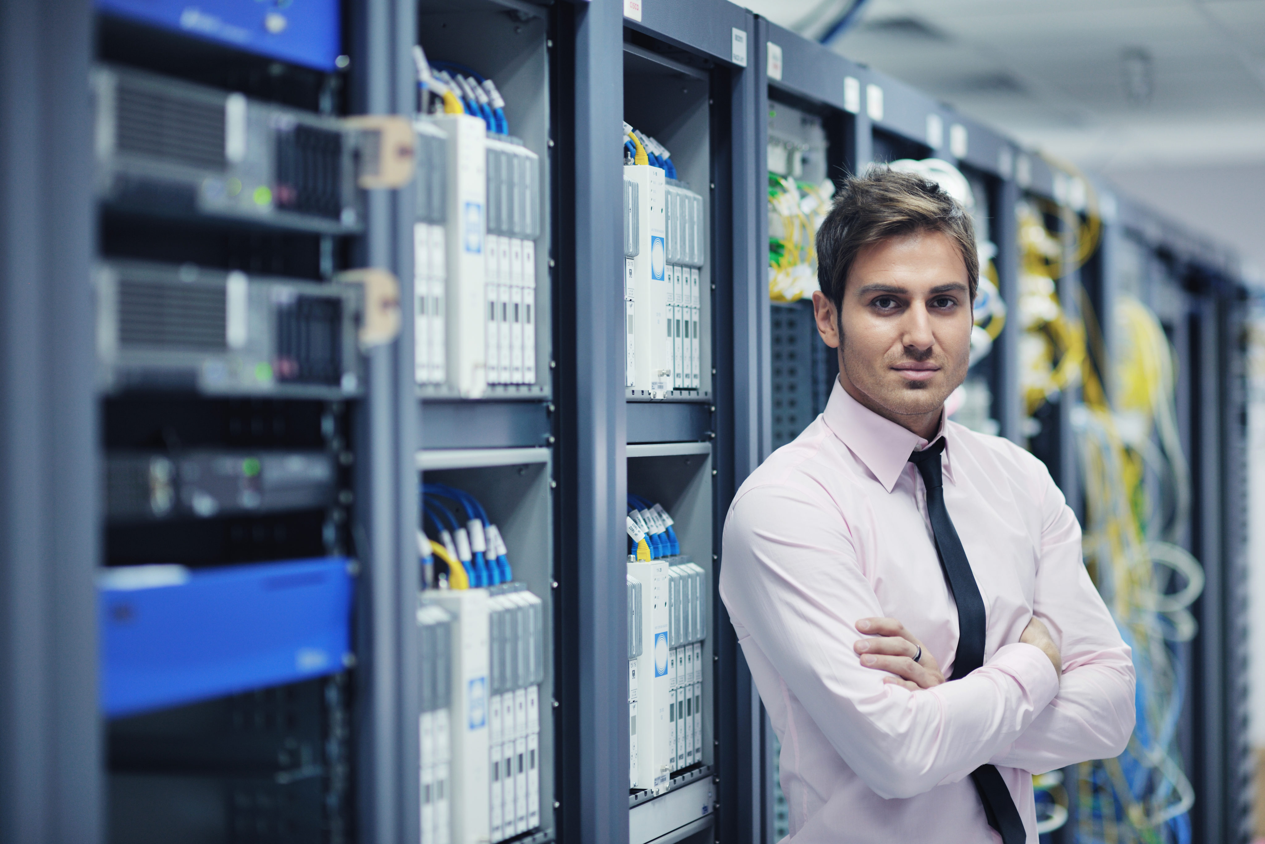 Data Center Solutions - Recertified IT