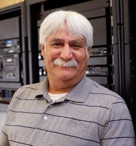 Brian Gallob Intel Solution Architect