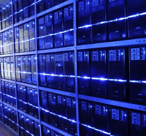Top Data Center Trends
