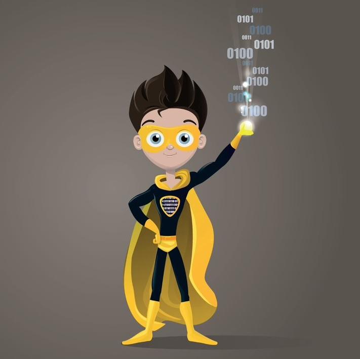 Data Scientist Hero