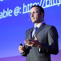 Global Futurist, Shawn DuBravac to Headline Evolving Solutions' 2018 Technology Update