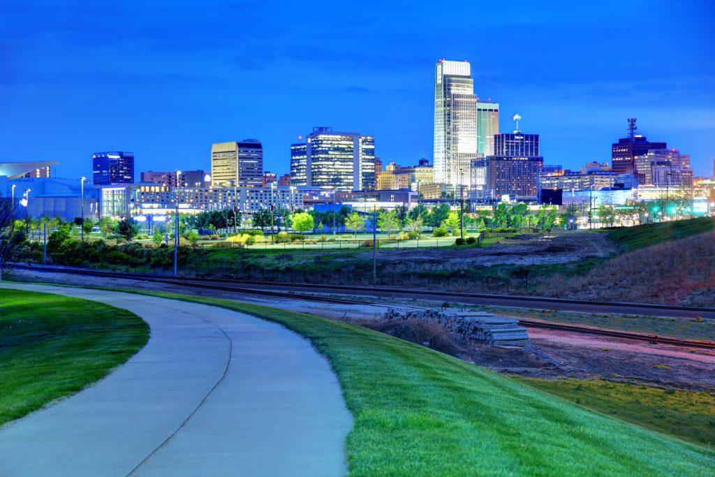 Omaha, Nebraska - Evolving Solutions